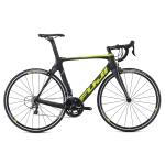 Fuji Transonic 2.5 Road Bike Shimano Ultegra 11sp, 2017
