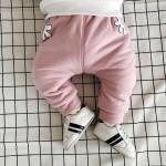 เสื้อ สีชมพู (ด้านในมีขนอ่อนๆ) แพ็ค 6 ชุด ไซส์ 66-73-80-80-90-90