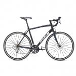 จักรยานเสือหมอบ FUJI SPORTIF 2.3 18 สปีด Claris เฟรมอลู ตะเกียบคาร์บอน ปี 16-17