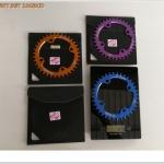 เฉพาะใบจาน S-Fight Colorful Chainring ,104BCD ,ขนาด 32T,34T ,36T (รองรับ 7-11สปีด) S334