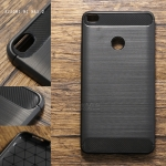 เคส Xiaomi Mi Max 2 Nillkin Super Frosted Shield- Black