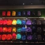 กระเป๋าแฟชั่นเกาหลี SPAO (ระบุสี)