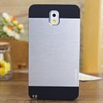 เคสซัมซุงโน๊ต3 Case Samsung Galaxy note 3 motomo เคสเงาๆ ทำคล้ายโลหะ สวยๆ เท่ๆ ราคาส่ง ขายถูกสุดๆ