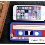 case iphone 6 (4.7) TPU + PC สกรีนลายสุดเท่วิทยุ คีย์บอร์ด ใช้แล้วโดดเด่นมาก ราคาส่ง ราคาปลีก ราคาถูก