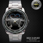 นาฬิกาแฟชั่น 3 D NEW 2014 CHEVY SILVERADO
