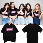 เสื้อยืด (T-Shirt) Red Velvet - Red Room in Japan