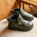 รองเท้าเด็กแฟชั่น สีเขียว แพ็ค 5 คู่ ไซส์ 27-28-29-30-31