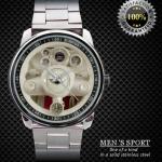 นาฬิกาแฟชั่น 3 D MINI COOPER CONCEPT