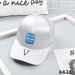 หมวก สีเทา แพ็ค 5ใบ ไซส์รอบศรีษะ 54cm