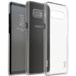 เคส Samsung Note 8 พลาสติก imak โปร่งใส ควรมีติดไว้สักอัน ราคาถูก