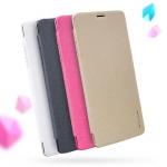 เคส Samsung Note 8 แบบฝาพับหนังเทียมสวยหรูโดดเด่น NILLKIN ไม่ซ้ำใคร ราคาถูก
