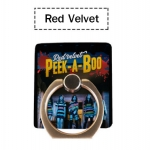 แหวนคล้องนิ้ว Red Velvet - Peek-A-Boo