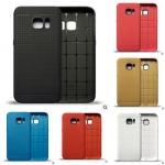 เคส Samsung S6 ซิลิโคน soft case ปกป้องตัวเครื่อง ลาย Dot สวยงาม ราคาถูก