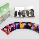 [#GOT7] MONOGRAPH Flight Log : ARRIVAL + LIMITED EDITION