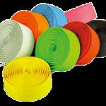 """ผ้าพันแฮนด์ GUEE """"SIO"""" ถอดซักได้ นุ่มมือสุดๆ ใช้จนลืม มีสีขาว,สีแดง,สีฟ้า ,สีเหลือง,สีส้ม และ สีชมพู"""