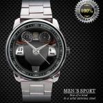 นาฬิกาแฟชั่น 3 D JAGUAR XK 2 DOOR CONVERTIBLE XKR