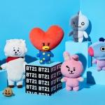 BT21 Official Goods