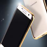 เคส Samsung Galaxy S7 ซิลิโคน TPU ขอบเงางาม สวยงามมากๆ หรูหราสุดๆ ราคาถูก
