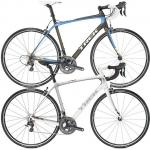 จักรยานเสือหมอบ Trek Domane 5.2 C Bike 22สปีด Ultegra 6800 ปี 2016