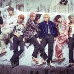โปสเตอร์ออฟฟิเชียล #BTS - Vol.2 [WINGS]