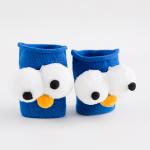 ถุงเท้าสั้น สีน้ำเงิน แพ็ค 12 คู่ ไซส์ L (อายุ 6-8 ปี)