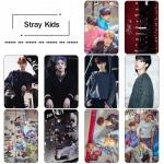สติ๊กเกอร์การ์ด Stray Kids