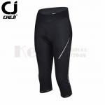 กางเกงขาสี่ส่วน CHIJI WOMEN CYCLING SHORTS,CJ-6589