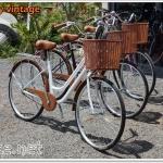 """จักรยานแม่บ้าน Meadow รุ่น City vintage 26"""""""