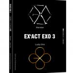 Photobook EXO EX'ACT