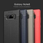 เคส Samsung Note 8 พลาสติก TPU สีพื้นสวยงามมาก ราคาถูก