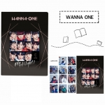 สมุด WANNA ONE - UNDIVEDED