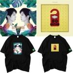 เสื้อยืด (T-Shirt) Yonghwa - Do Disturb