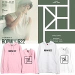 เสื้อฮู้ด (Hoodie) Jung Yonghwa ROOM 622