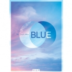 อัลบั้ม #B.A.P - Single Album Vol.7 [BLUE] (B ver.)