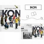 สมุด IKON - RETURN