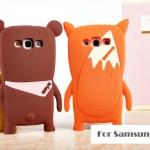 เคส s3 case Samsung Galaxy s3 ซิลิโคนจิ้งจอกน้อยน่ารักๆ ราคาส่ง ขายถูกสุดๆ