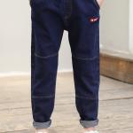 กางเกง สีกรม แพ็ค 5 ชุด ไซส์ 120-130-140-150-160 (เลือกไซส์ได้)