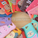 Case Note 2 Case Samsung Galaxy Note 2 II N7100 Hello Geeks & ROMANE MOMO BLOG Collection เคสเกาะหลังบางๆ