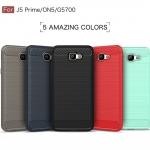 เคส Samsung J5 Prime พลาสติก TPU สีพื้นเรียบ เท่ สวยงามมาก ราคาถูก