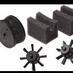 เครื่องมือ ParkTool ชุด เปลี่ยนกล่องล้าง RBS-5 replacement brush set