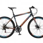 จักรยานไฮบริด KEYSTO H200 21 สปีด เฟรมเหล็ก ล้อ 700C