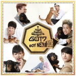 GOT7-2015 SEASON GREETING