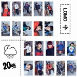 LOMO WANNA ONE - UNDIVEDED