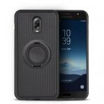 เคส Samsung J7+ (J7 Plus) ซิลิโคนสีดำ เท่ ดุ กันกระแทก ราคาถูก