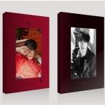 อัลบั้ม #อัลบั้ม Kim Dong Han - Mini Album Vol.1 [D-DAY] (แรนด้อมปก)