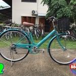 จักรยานแม่บ้านญี่ปุ่นมือสอง Japan Used City bike
