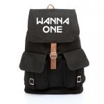 กระเป๋าเป้ผ้า WANNA ONE