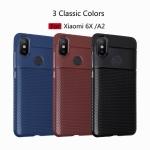 เคส Xiaomi Mi A2 ซิลิโคน Drop Protector สีพื้นสุดคลาสสิค สวยงามมาก ราคาถูก