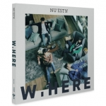 อัลบั้ม #NU`EST W - [NEW ALBUM] (STILL LIFE VER)