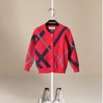 เสื้อกันหนาว สีแดง แพค 5ตัว ไซส์ประมาณ 2-6ปี